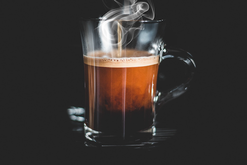 How to Make Nitro Coffee at Home