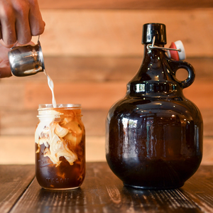 Cold Brew Coffee: Tips, Tricks, and How-to