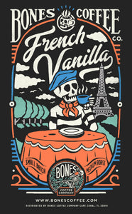French Vanilla | 12oz