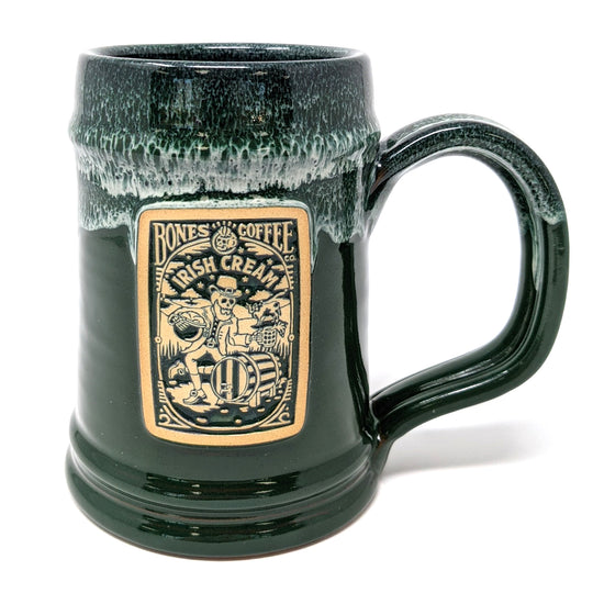 Irish Cream Tankard