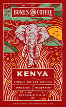 Kenya Single-Origin | 12oz