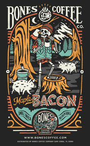 Maple Bacon | 12oz