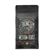 Medium Roast | 12oz