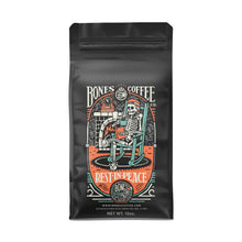 """Rest-In-Peace"" Decaf 