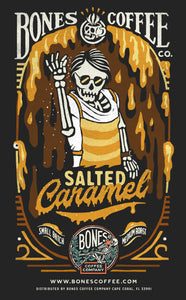 Salted Caramel | 12oz