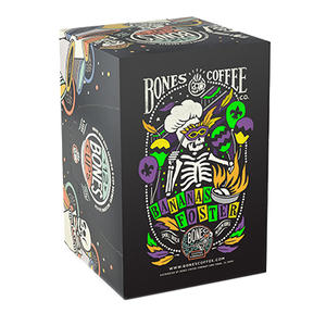 Coffee Club Box