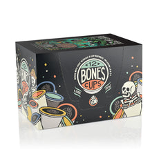 Irish Cream Bones Cups - 12 Count