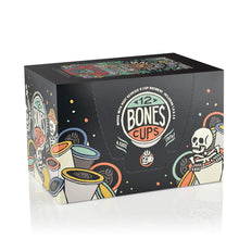 Macamaniac Bones Cups - 12 Count