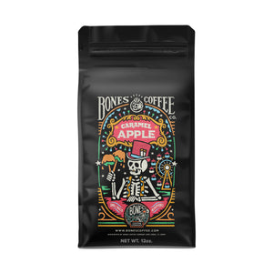 Caramel Apple | 12oz