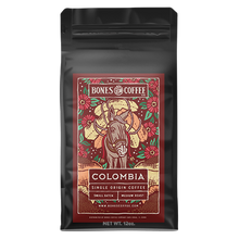 Coffee Club Single Origin Bag