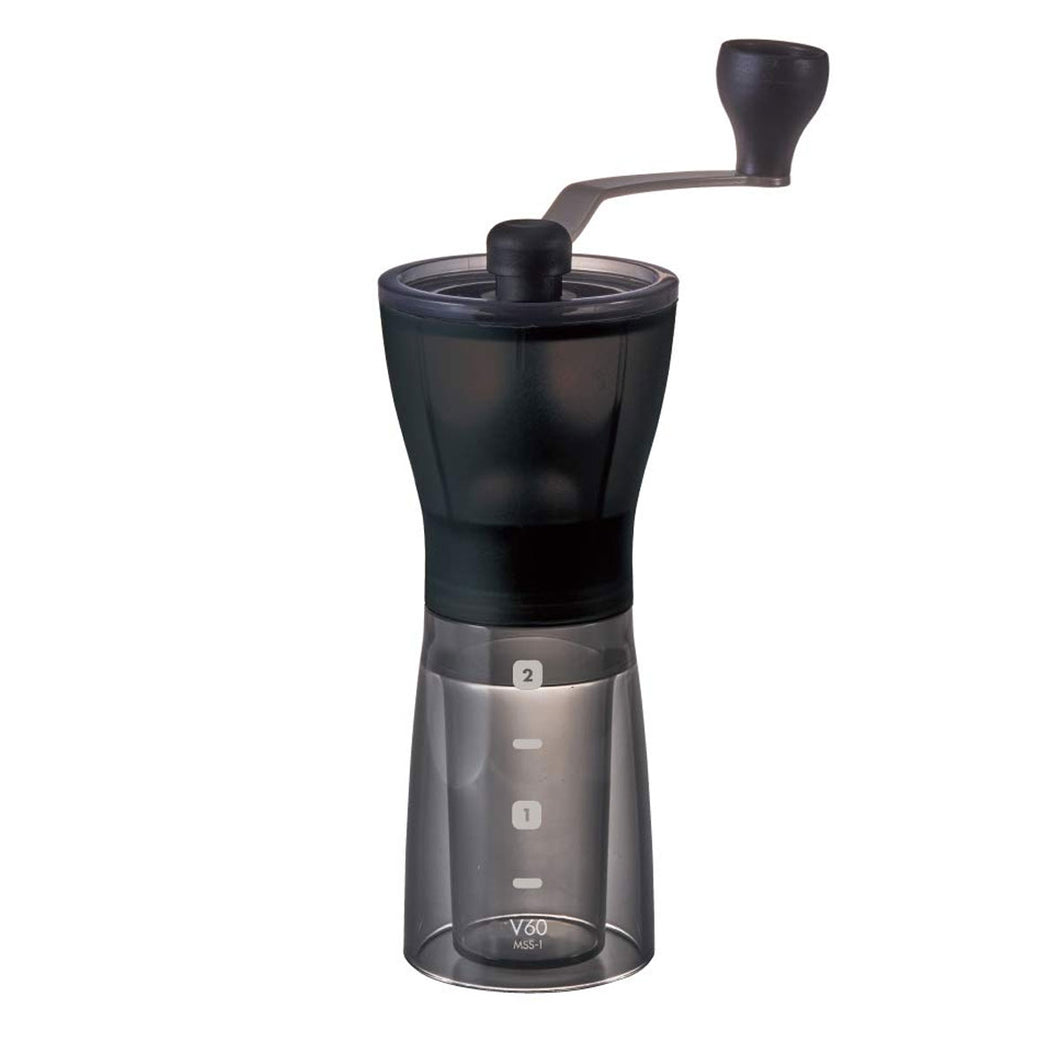Hario Mini-Slim Plus Ceramic Coffee Mill