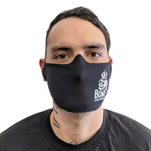 Lightweight Face Cover