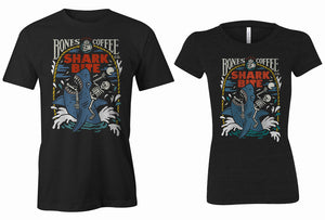 Shark Bite Tee - Limited Edition
