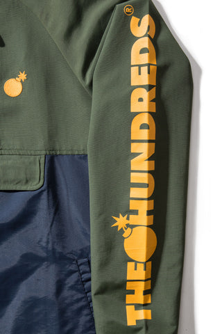 The Hundreds - Dell 2 Anorak