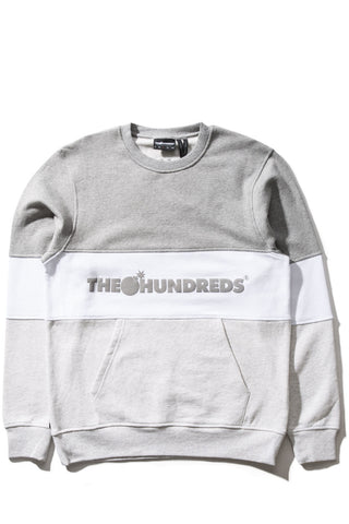 The Hundreds - Channel Sweat