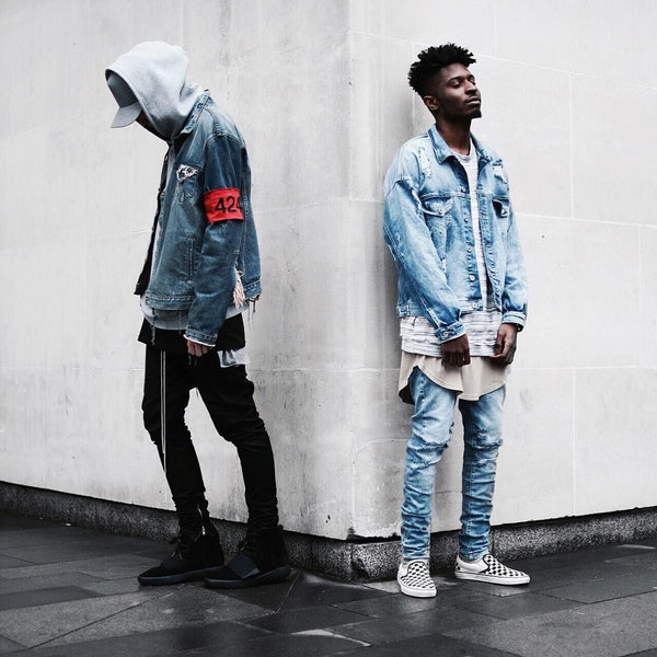 Top 3 Tips to Flex Your Streetwear Outfits