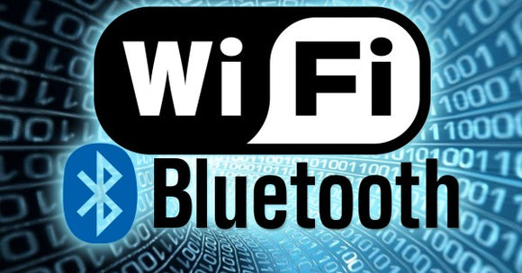 Bluetooth & Wifi