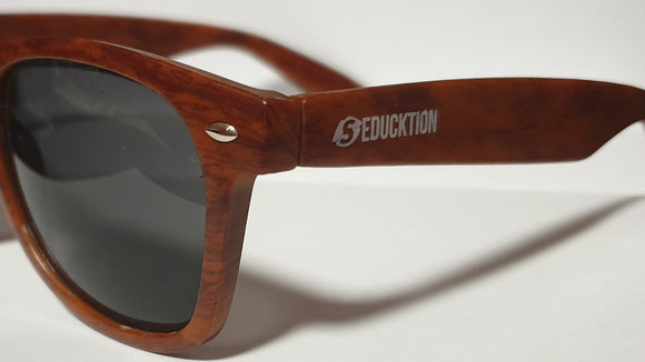 Exclusive Seducktion Branded Sunglasses