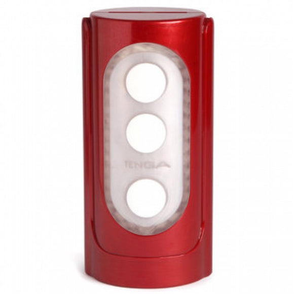 Tenga - Fliphole Red