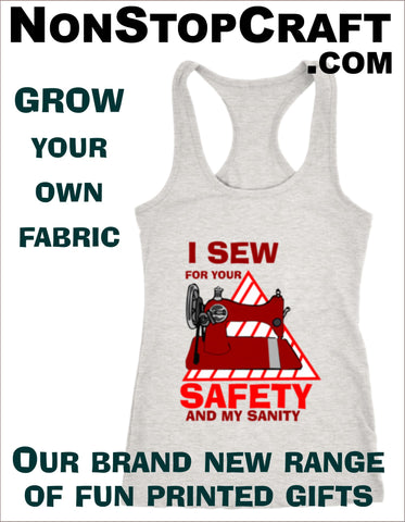 Grow your own fabric