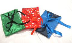 envelope gift bag Christmas