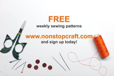 Free sewing patterns, free patterns, free, free sewing pattern
