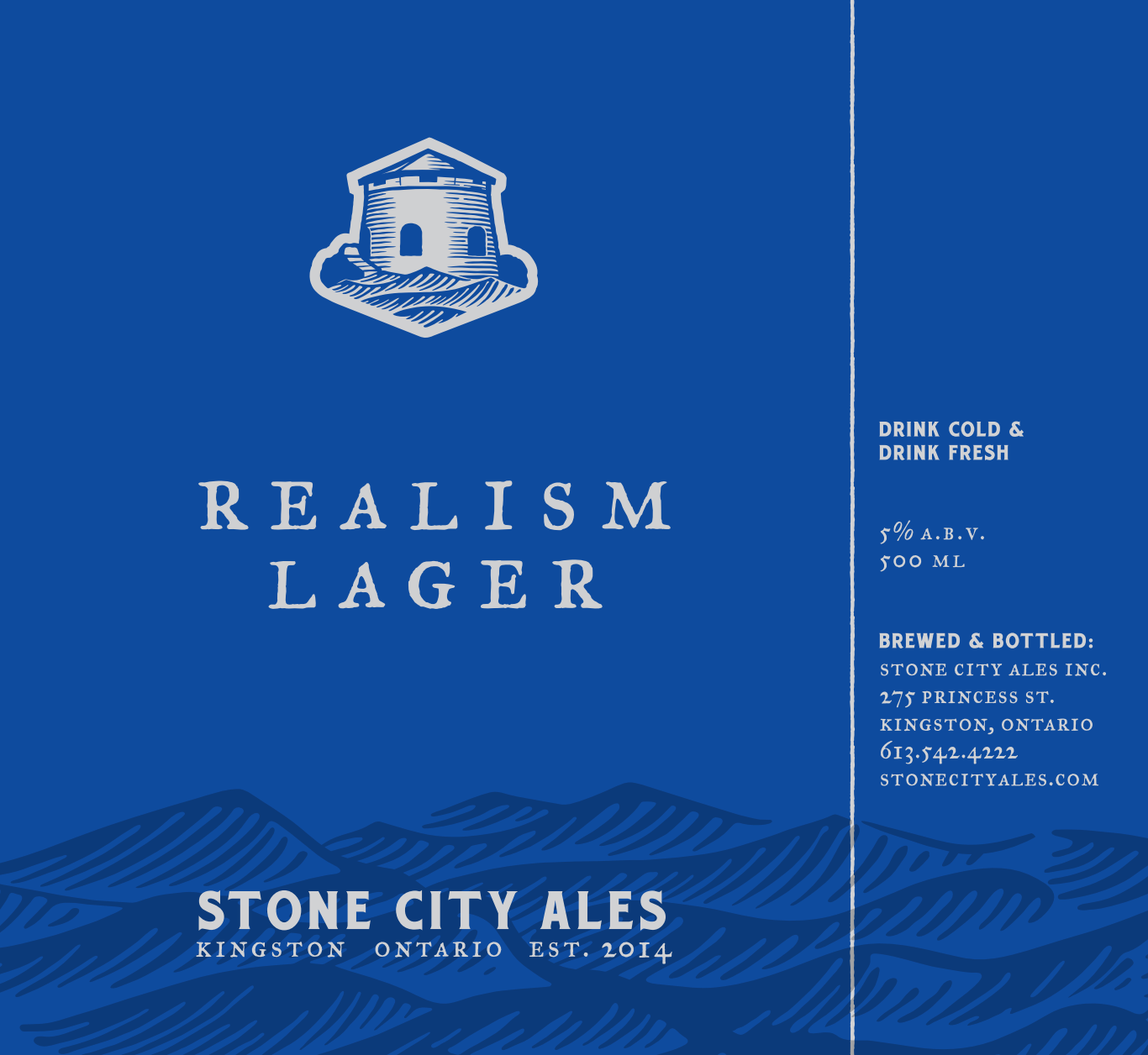 Realism Lager