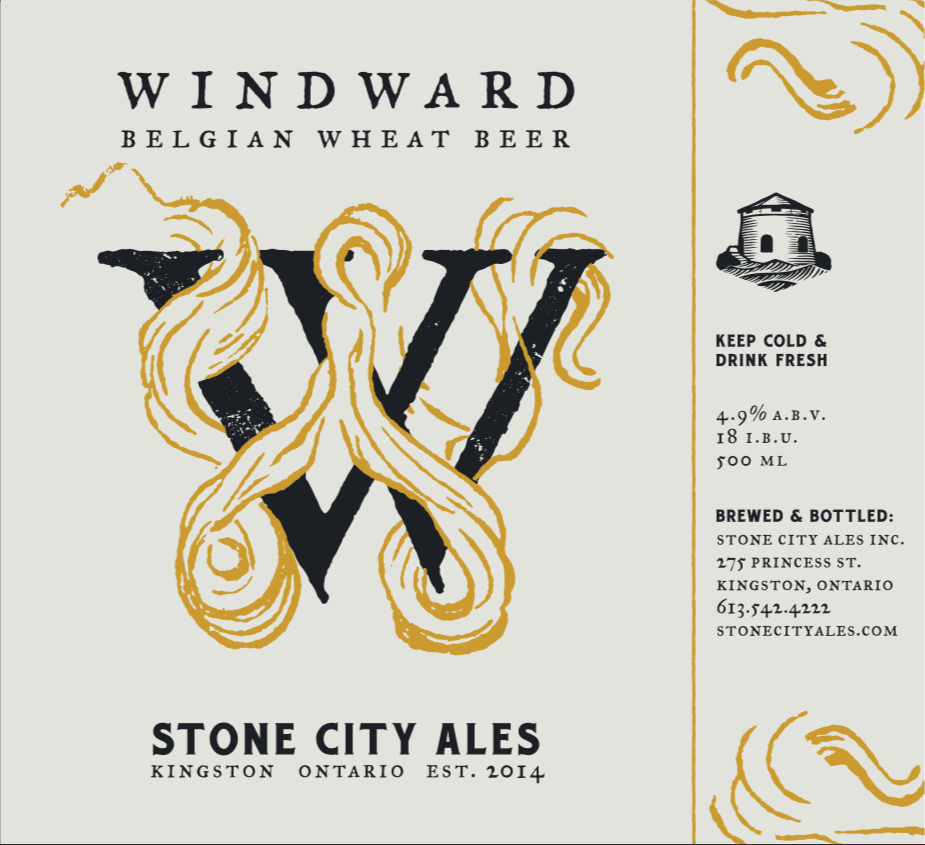 Windward Belgian Wheat
