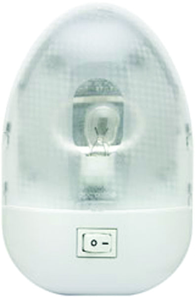 LED Double Dome Light-Replacement