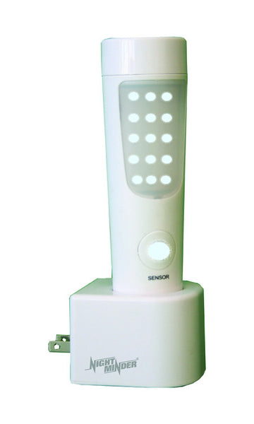 Motion Activated Sensor Light