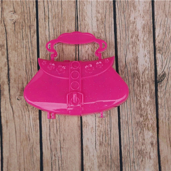 New 'Lipstick Life Princess' Cosmetics Set - Purse Shaped