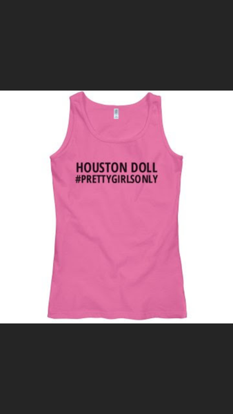 'Houston Doll' Tank Top