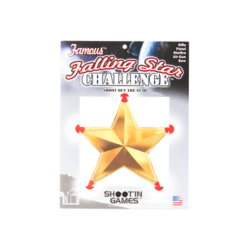 Woody's™ Shootin' Games™ Falling Star Challenge