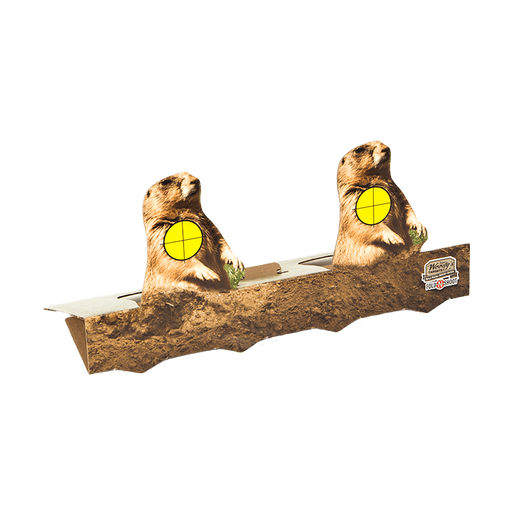 WoodysTM FNSTM Prairie Dog Ground Target