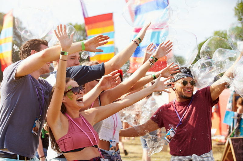 13 Tips From a 14-Year Coachella Veteran