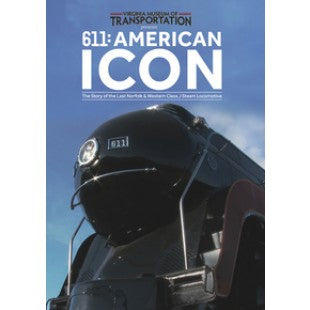 611 American Icon DVD