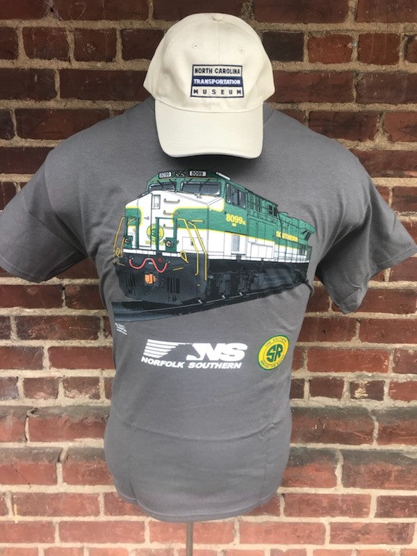 Southern Heritage T-Shirt 8099