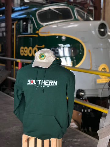 The Southern Spencer Shops Hoodie