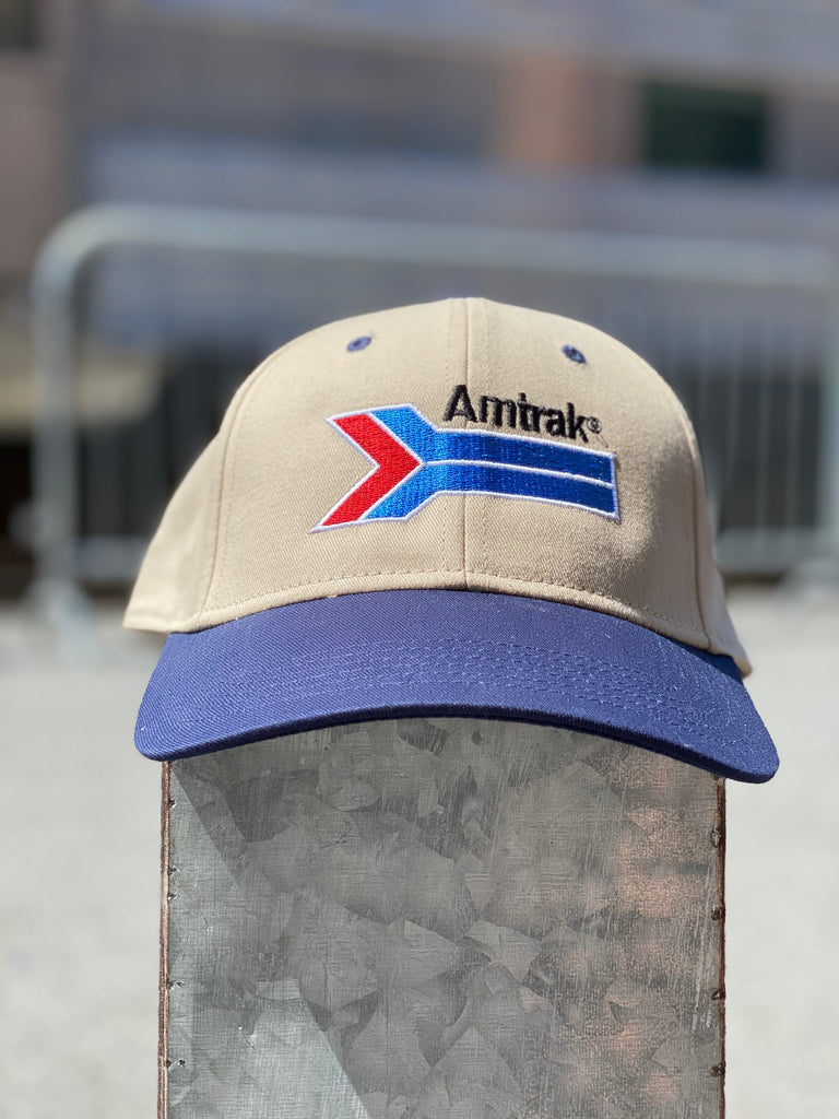 Amtrak Hat