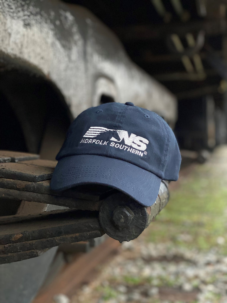 Norfolk Southern Navy Blue Hat