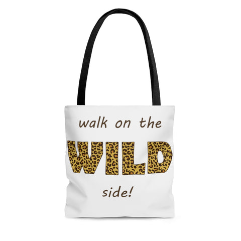 Wild Side - Cheetah - Tote Bag