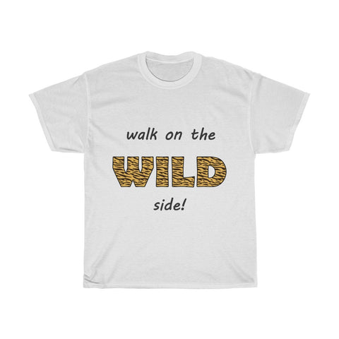 Wild Side - Tiger - Unisex T-shirt