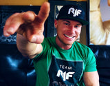 Heather Green Team RJF Tee