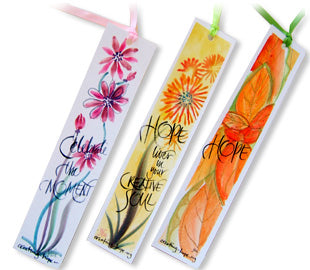 Creating Hope Bookmarks