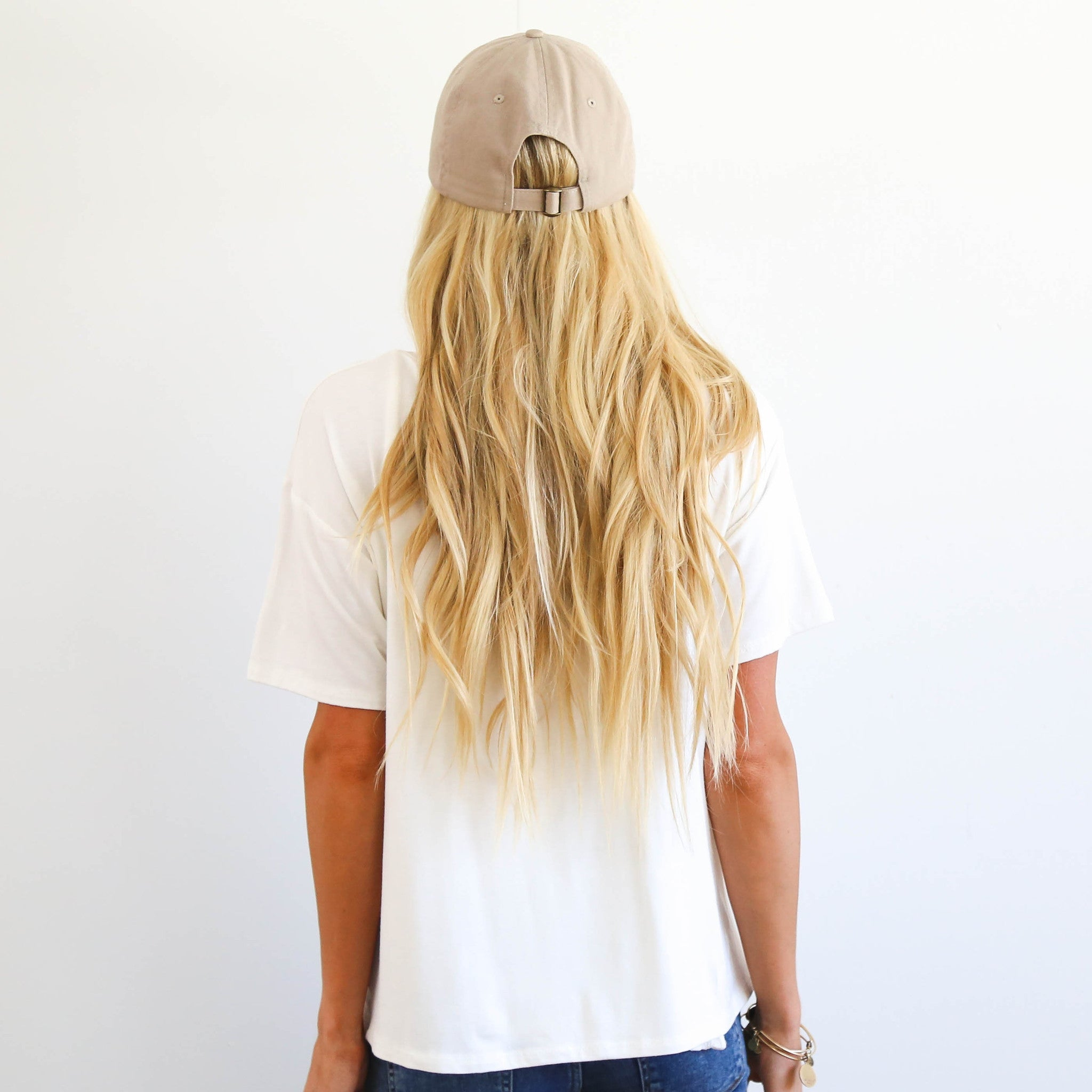 Beach Waves Tee