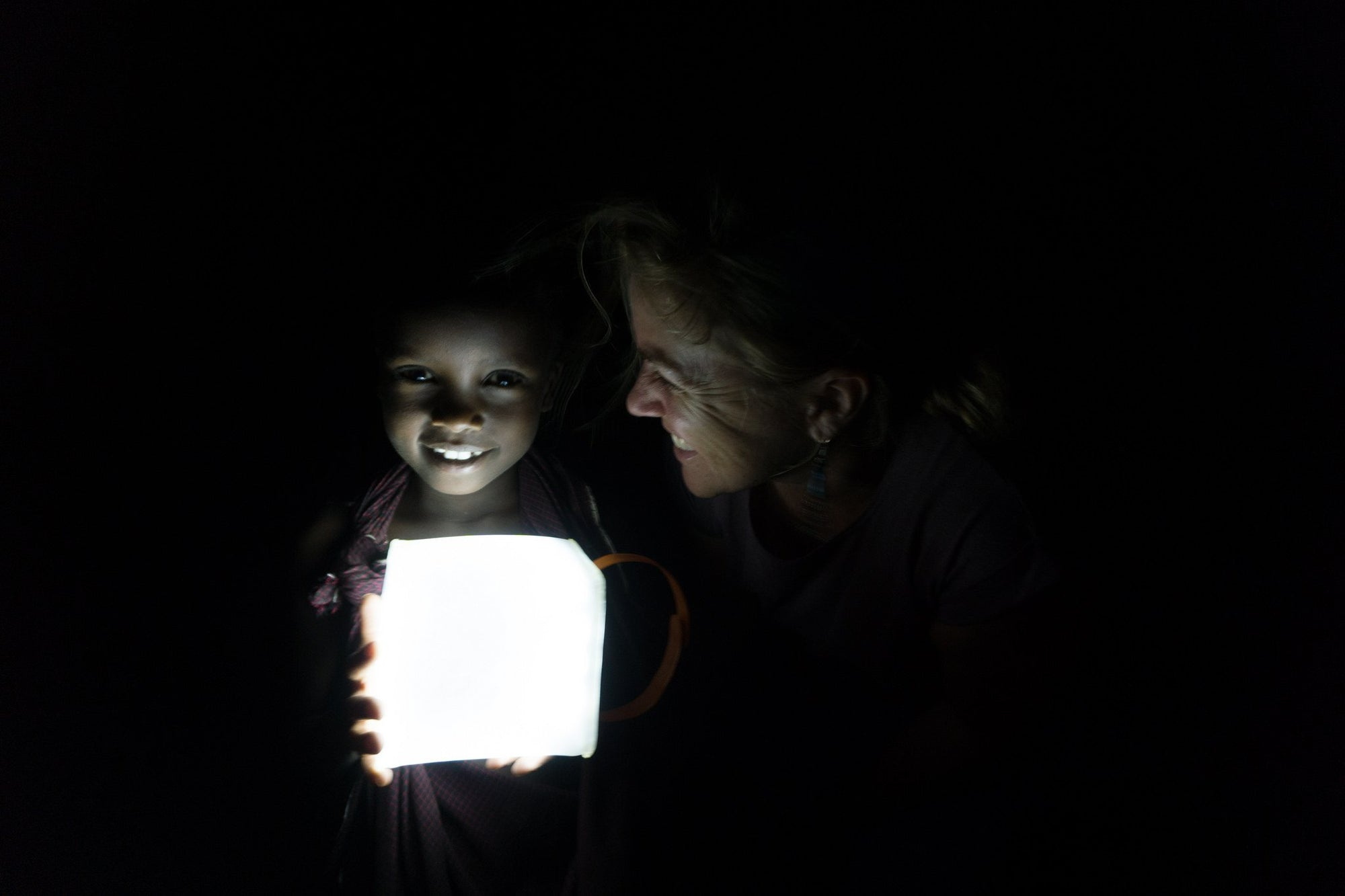 Providing Light in Rural Tanzania: Students for Africa and LuminAID-LuminAID
