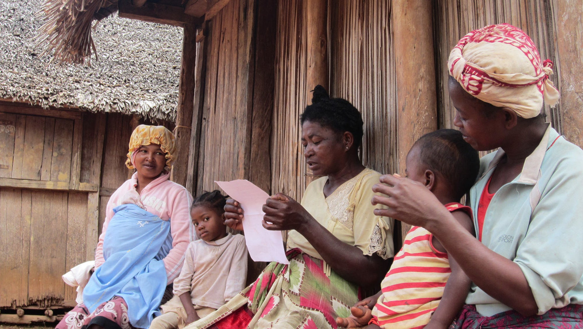 Notes from the Field: Bringing Light to the Rural Artisans of Madagascar