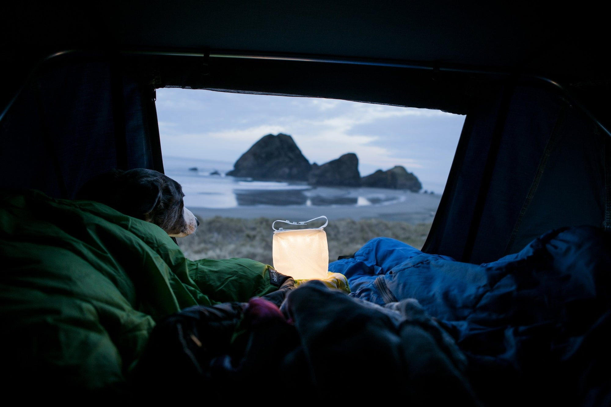 Outdoor Journal: How to Make the Most of an Adventure-LuminAID