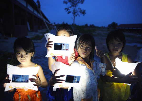 Notes from the Field: Confronting Energy Poverty in Cambodia
