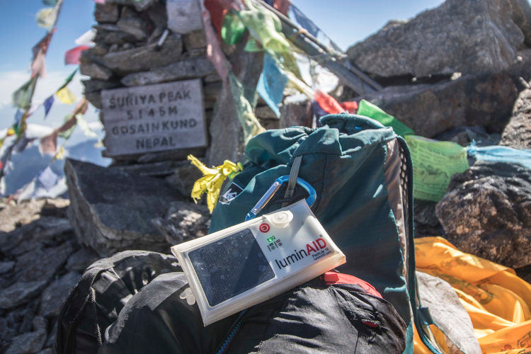 Notes From The Field: Mera Peak Nepal